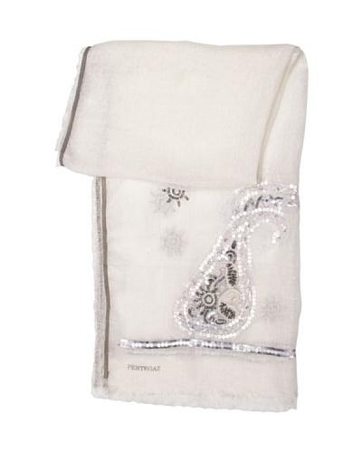 Pertegaz Fular 1252 Blanco