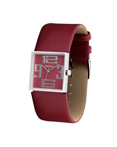 Pertegaz Reloj P14030/B Burdeos