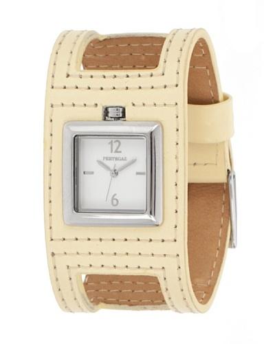 Pertegaz Reloj P70308/Y Amarillo