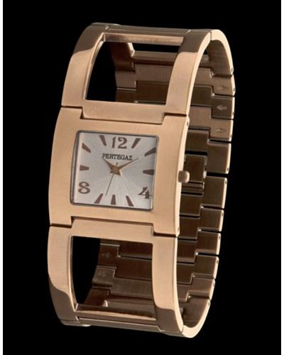 Pertegaz Reloj P22003/O Oro