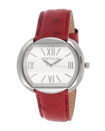 Pertegaz Reloj P70439/R Rojo