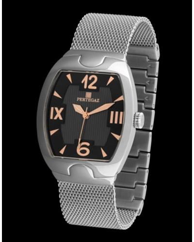 Pertegaz Reloj P70406/N Acero