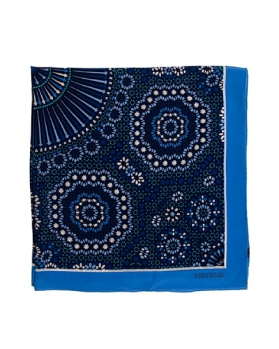 Pertegaz Pañuelo 7661 Azul