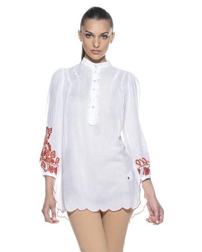 Phard Camisa Ashu Blanco