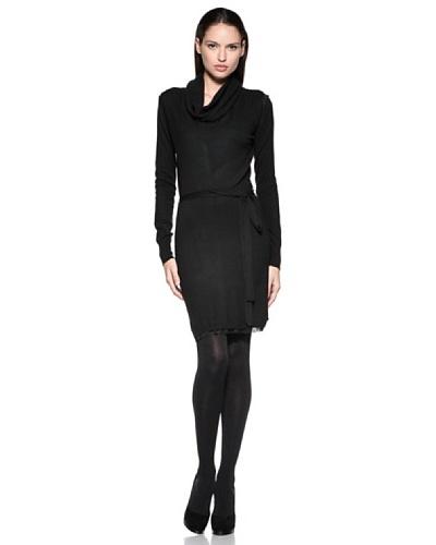 Phard Vestido Alteany Negro