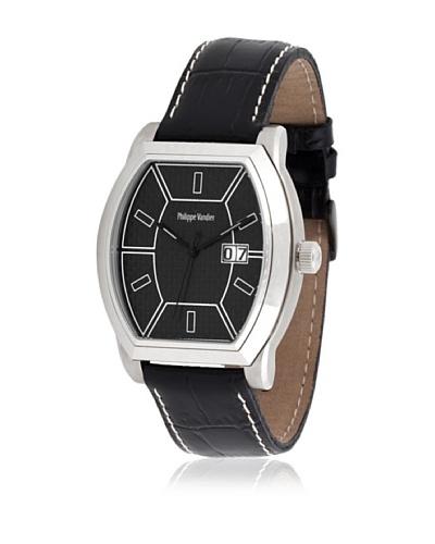 Philippe Vandier Reloj Automático 34014