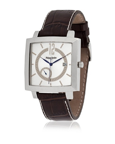 Philippe Vandier Reloj Automático 34021