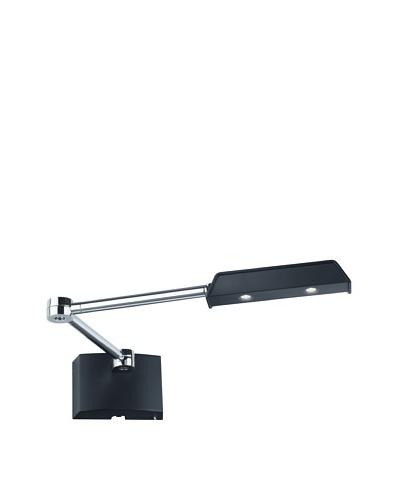 Philips Lámpara De Pared De Tecnología Led Con Brazo Flexible