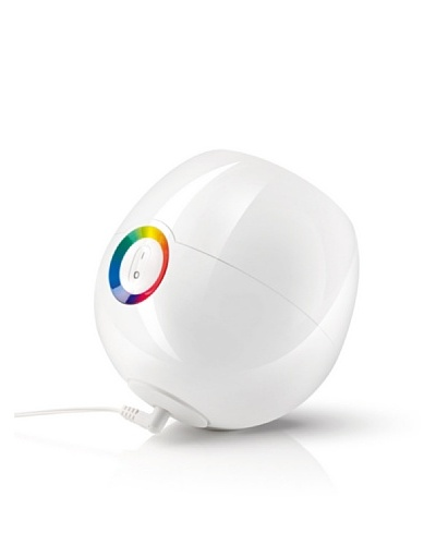 Philips LivingColors Mini Glossy White 6915031PH