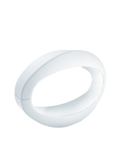 Philips Lámpara De Sobremesa De Metal Blanco Con Tecnología Led
