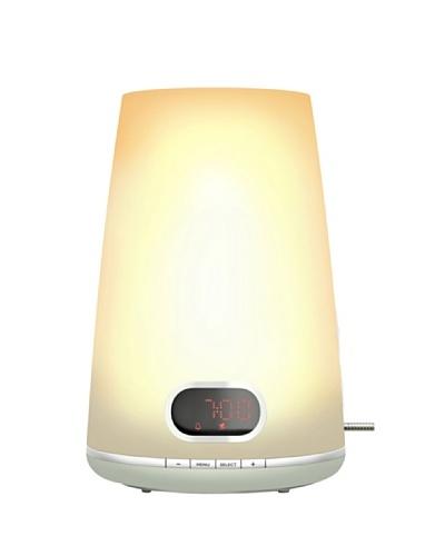 Philips Despertador Wake Up light HF3470/01