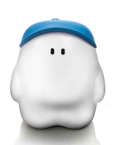 Philips Lámpara infantil de sobremesa 3 en 1 Azul