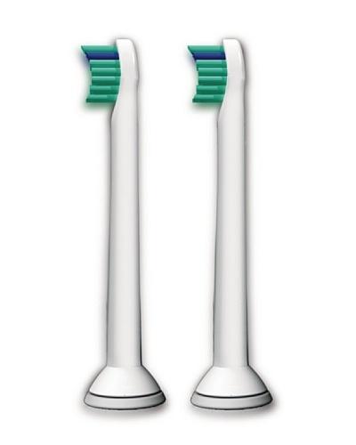 Philips Recambio 2 cabezales MINI para cepillo SonicareEasyClean HX6022/05