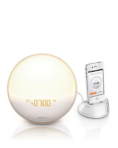 Philips Wake-up Light para iPhone