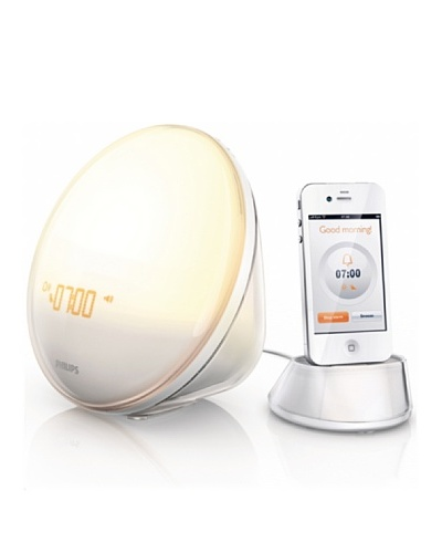 Philips Wake-up Light para iPhone