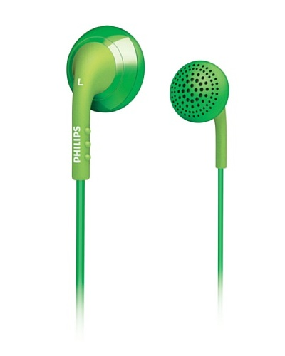Philips Auriculares intrauditivos SHE2670GN