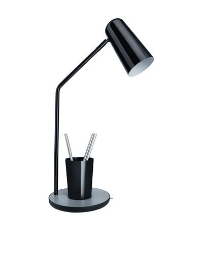 Philips Lámpara De Sobremesa Con Bombilla De Bajo Consumo