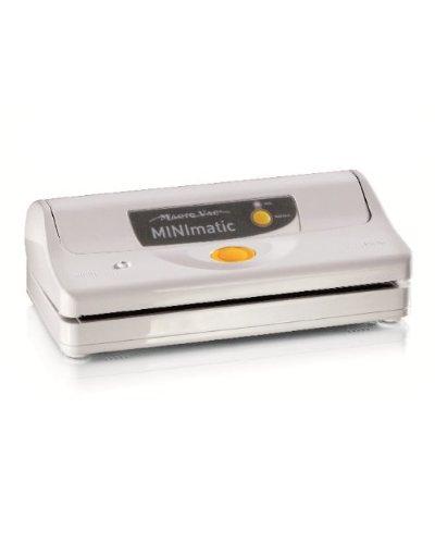 Philips Envasadora al vacío MiniMatic RI8950/10