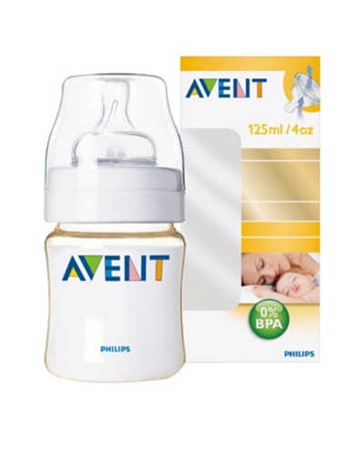 Philips Avent Biberón De 125 ml