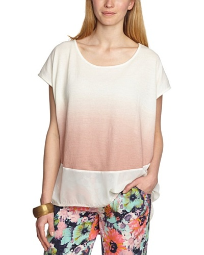 Pieces Blusa Dia Oversized