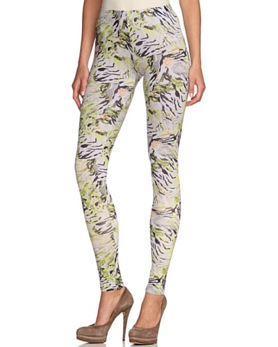 Pieces Legging Gammy Wavy