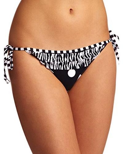 Piha Braguita Bikini Lazo Lunares