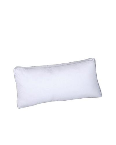Pikolin Almohada Fibra  Adaptable Y Transpirable Blanco