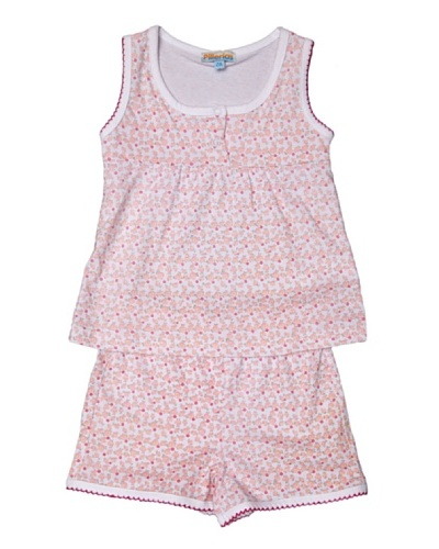 Pillerias Pijama Floral