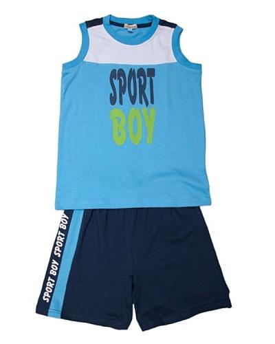 Pillerias Pijama Sport