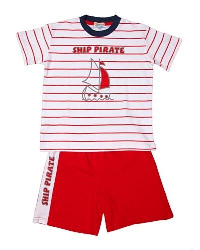 Pillerias Pijama Barco
