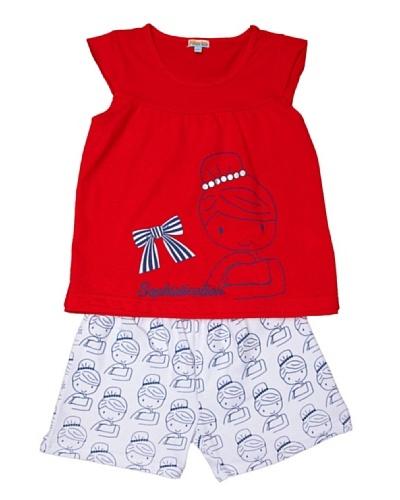 Pillerias Pijama Chica