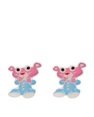 Pink Panter Pendientes Pantera Rosa