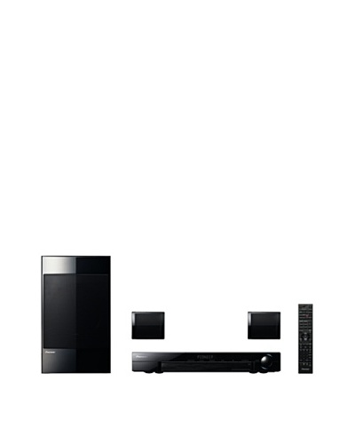 Pioneer Bluray 2.1 Media Center con altavoces satélite MCS-FS131