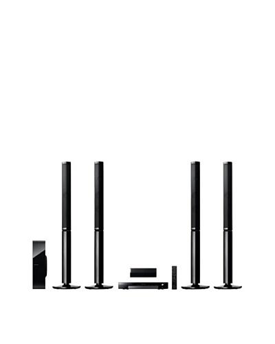 Pioneer Bluray 5.1 Media Center con altavoces columna y conectividad WIFI MCS-838