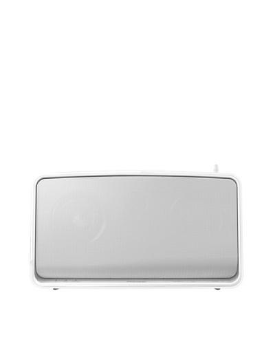 Pioneer Altavoz WIFI con USB, Airplay, DLNA, WIFI direct XW-SMA1-W  Blanco