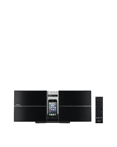 Pioneer Sistema micro delgado con CD para iPhone 5 X-SMC11-S