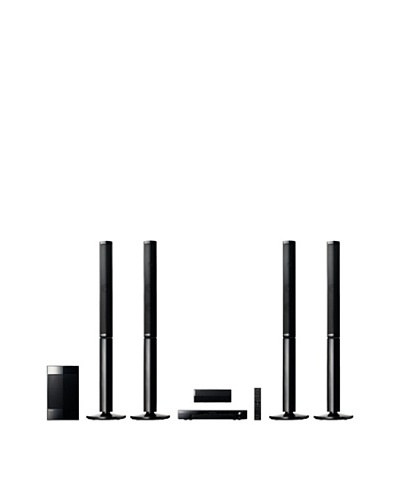 Pioneer Bluray 5.1 Media Center con altavoces columna MCS-737