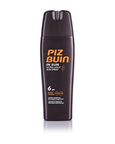 PIZ BUIN Spray In Sun SPF6 200 ml