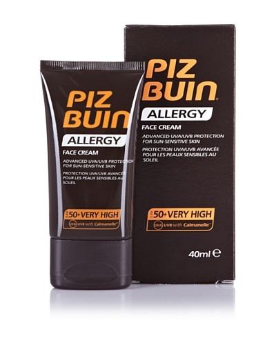 PIZ BUIN Crema Facial Allergy SPF50+ 40 ml