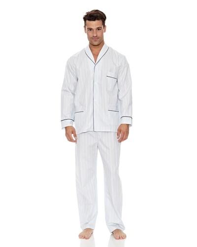Plajol Pijama Caballero Satén