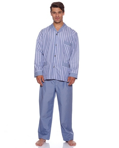 Plajol Pijama Algodón Poliéster