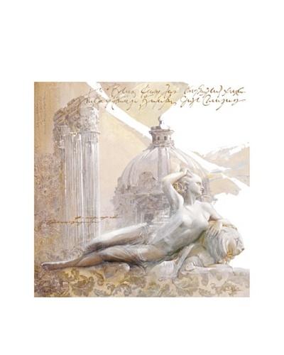 PlatinArt Cuadro Belloccia 80 x 80