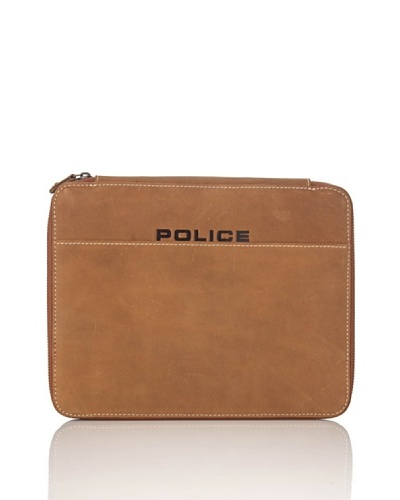 Police Funda iPad Marengo
