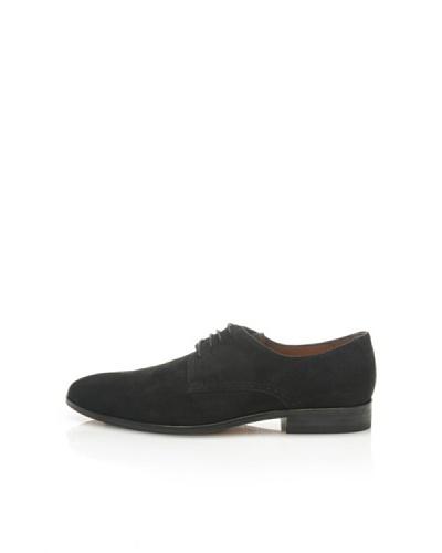 Pollini Zapatos Auxerre Negro