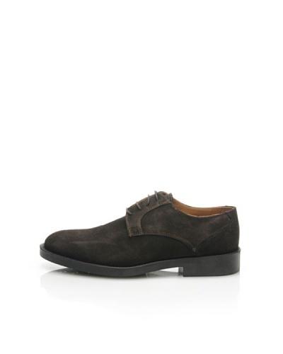 Pollini Zapatos Beauvais Marrón