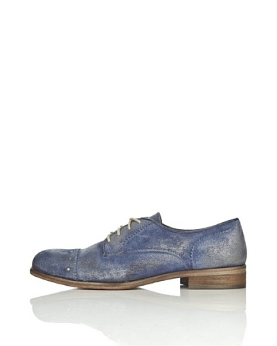 Pollini Zapatos Selinunte Azul