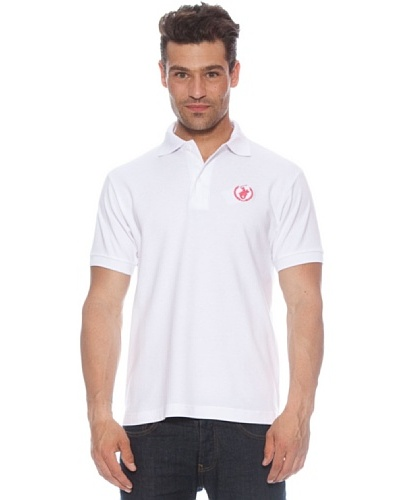 Polo Club Polo manga corta Logo Small