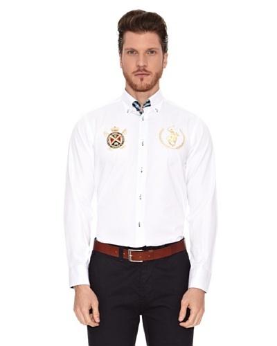 Polo Club Camisa  Henry