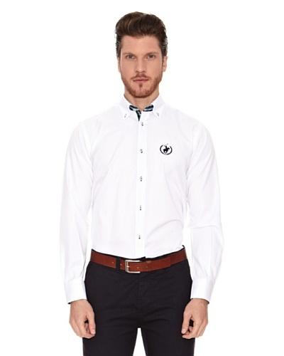 Polo Club Camisa Semientallada Okaloosa