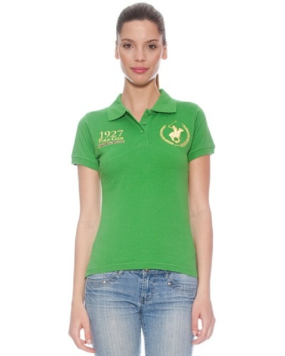 Polo Club Polo Custom Fit Big Horse & Number